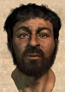 Cristo_secondo_una_ricostruzione_fatta_al_computer