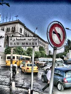 Tunisi_Bab_Mnara