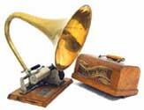 fonografo