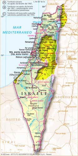 Israele_oggi