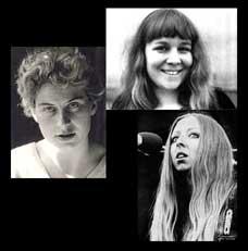 le_tre_muse_del_folk_progressive_Shirley_Collins_Sandy_Denny_Jacqui_McShee